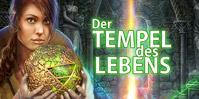 Der Tempel des Lebens: Die Legende der Vier Elemente