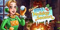 Delicious: Emily und das Wintermärchen