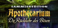 Apothecarium: Die Rückkehr des Bösen Sammleredition