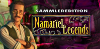 Die Legende von Namariel Sammleredition