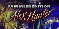 Alex Hunter: Herr der Gedanken Sammleredition