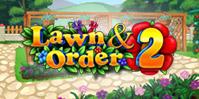 Lawn & Order 2: Die Gartenverschwörung