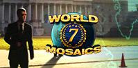 World Mosaics 7: Im Strudel der Zeit