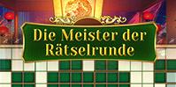 Die Meister der Rätselrunde