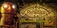 Pahelika: Geheime Legenden
