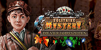 Solitaire Mystery: Die vier Jahreszeiten