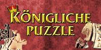 Königliche Puzzle