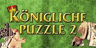 Königliche Puzzle 2