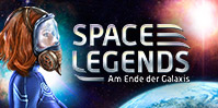 Space Legends: Am Ende der Galaxis