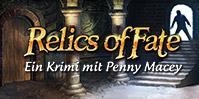 Relikte des Schicksals: Ein Krimi mit Penny Macey