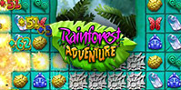 Rainforest Adventure: Die Urwald-Juwelen