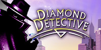 Diamond Detective: Den Diamanten auf der Spur