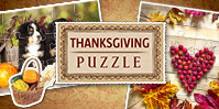 Thanksgiving-Puzzle