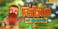 Fable of Dwarfs: Fabelhafte Zwerge