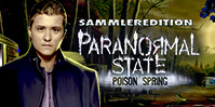 Paranormal State: Poison Spring Sammleredition