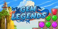 Gem Legend: Die Legende der Edelsteine