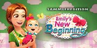 Delicious: Emily und das Babyglück Sammleredition