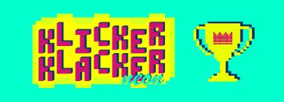 Klicker Klacker Neon