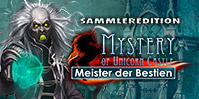 Mystery of Unicorn Castle: Meister der Bestien Sammleredition