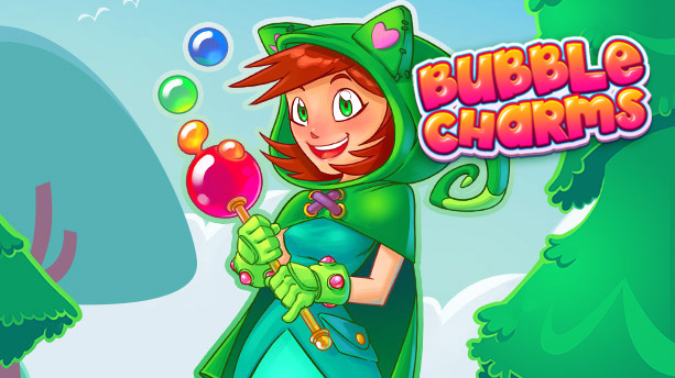 Bubble Charms Rtl