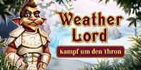 Herr des Wetters: Kampf um den Thron