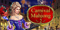 Carnival Mahjong 2