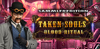 Taken Souls: Das Blutritual Sammleredition