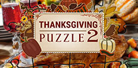Thanksgiving Puzzle 2