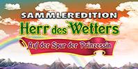 Herr des Wetters: Auf der Spur der Prinzessin Sammleredition