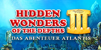 Hidden Wonders of the Depths 3: Das Abenteuer Atlantis
