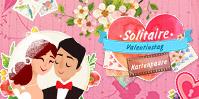 Valentinstag Solitaire: Kartenpaare