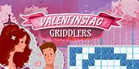 Valentinstag Griddlers