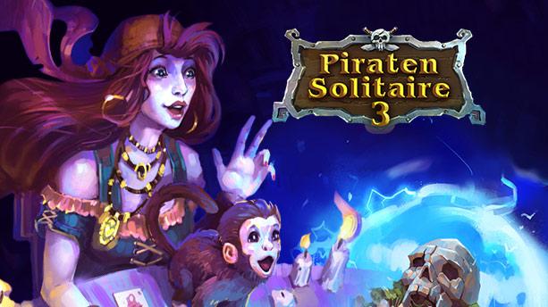 Piraten Solitaire Kostenlos Spielen