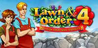 Lawn & Order 4: Durch Dick und Dünger