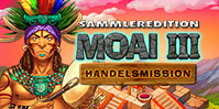 Moai 3: Handelsmission Sammleredition