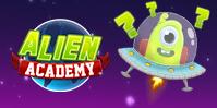 Geo-Quiz: Alien Academy