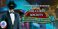The Curio Society: Finsternis über Messina Sammleredition