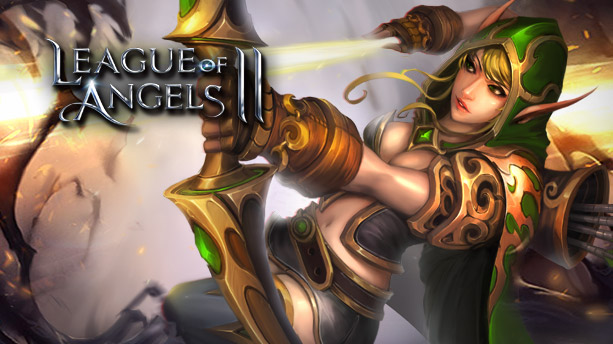 League of Angels 2