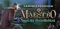 Maestro: Noten der Unsterblichkeit Sammleredition