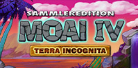Moai 4: Terra Incognita Sammleredition