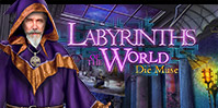 Labyrinths of the World: Die Muse