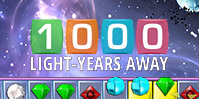 1000 Light-Years Away