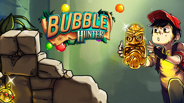 Rtl Bubble Hunter
