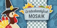 Erntedankfest-Mosaik