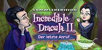 Incredible Dracula 2: Der letzte Anruf Sammleredition