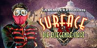 Surface: Die fliegende Stadt Sammleredition