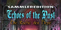 Echoes of the Past: Die Rache der Hexe Sammleredition