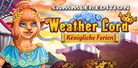 Herr des Wetters: Königliche Ferien Sammleredition