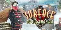 Surface: Die fliegende Stadt