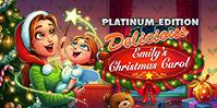 Delicious: Emily und das Weihnachts-Musical Platinum Edition